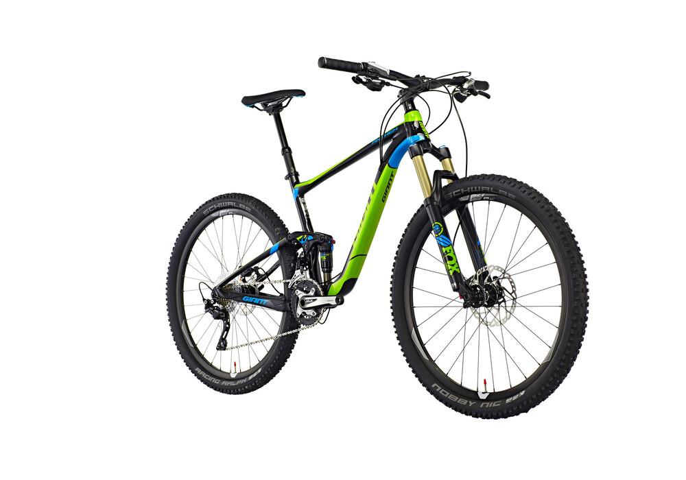 Giant Anthem SX 2 27.5 günstig kaufen fahrrad.de